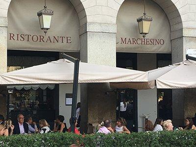 Ristoranti Gualtiero Marchesi